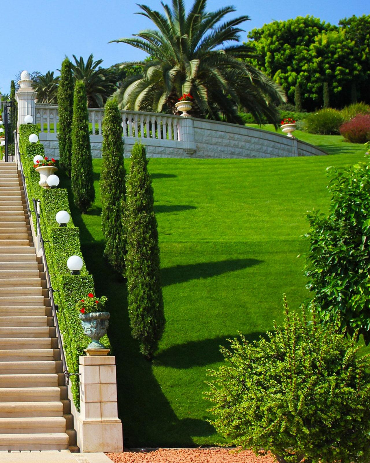 Création Jardin - Jardinier Paysagiste Hyères