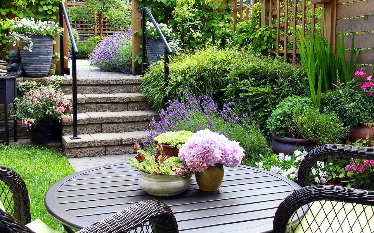 jardinier paysagiste Hyères 83400 VAR